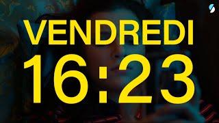 SKAM FRANCE EP.9 S7 : Vendredi 16h23 - Point de fuite