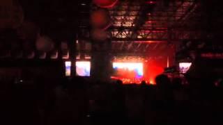"""SIGUR ROS """"Popplagio"""" at Summer Sonic 2012 Tokyo"""