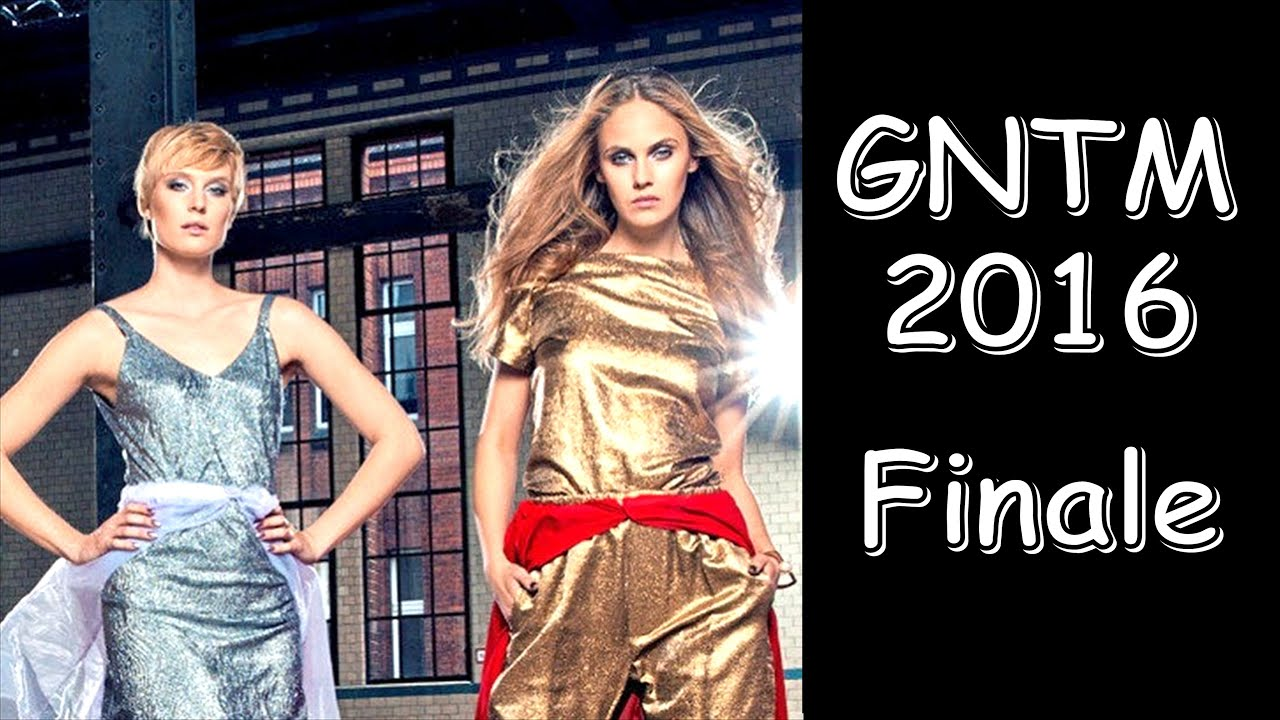 Kim Germanys Next Topmodel Finale  Mallorca Kim Elena C Gntm Finale