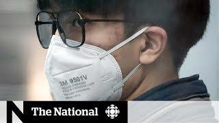 Coronavirus fears grow in Vancouver area