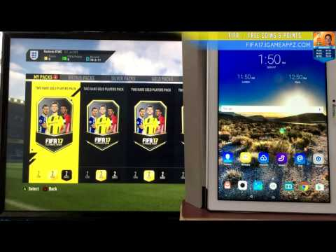 android hack fifa