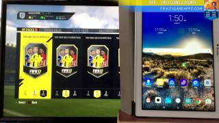 Fifa 17 Hack 10,000,000 Free Coins And Points Glitch Cheats [Xbox,PS,Windows,Mobile]