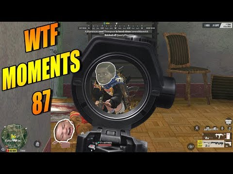 Rules of Survival Funny Moments - WTF Ros #87