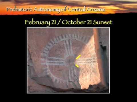 Ken Zoll - Prehistoric Astronomy of Central Arizona
