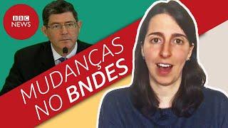 'Caixa-preta' e disputa bilionária: o que está por trás da saída de Levy do BNDES