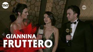 Premios Platino 2018 | Giannina Fruttero