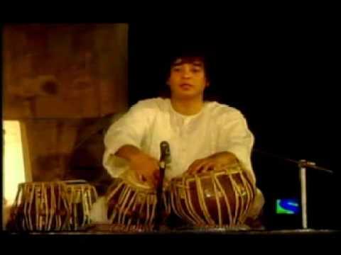 zakir hussein, sultan khan concert