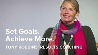 #ResultsforLife: Anna | Tony Robbins Results Coaching