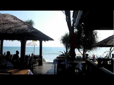 Poppies Restaurant und Strand Chaweng Beach Koh Samui