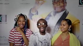Kenan Thompson's Kids Comedy Highlights- Chicago/Atlanta