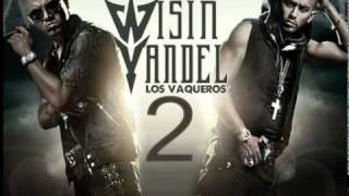 Wisin & Yandel Ft. Alexis y Fido - Suavecito Despacio [Version Official]