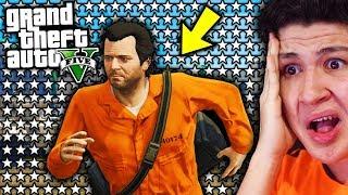 ¿Qué PASA si CONSIGUES 10.000 ESTRELLAS en GTA 5? Grand Theft Auto V - GTA V Mods
