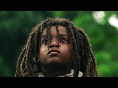 Raging Fyah - Milk and Honey | Official Music Video