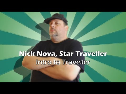 Introduction to Traveller