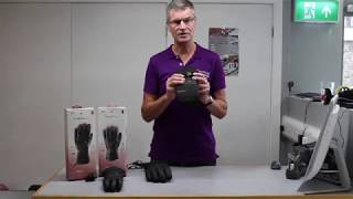 Therm-Ic IC1300 V2 Heated Gloves - Product Discussion and Tutorial