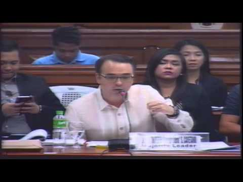 Blue Ribbon [Sub-Committee on P.S. Res. Nos. 826 and 1114] (March 12, 2015)