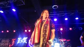 """""""God Ony Knows"""" Jason Michael Carroll Live 8 Seconds Saloon Indianapolis, IN 11-2-19"""