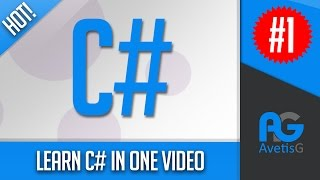 c tutorial for beginners learn c in one video