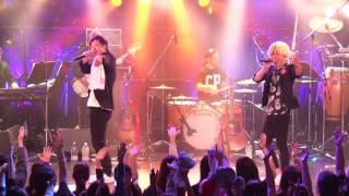 2016年12月22日、梅田クラブクアトロで開催された、 キャラメルパッキン...