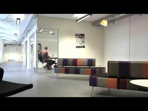 Copenhagen Business Academy ǀ Inspirerende læringsmiljø ǀ Labofa