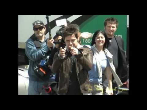 American Idol 2010 Winner:  Lee DeWyze (Tribute Video)