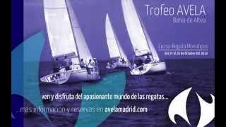 curso regata trofeo baha de altea