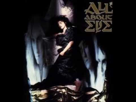 All About Eve - Flowers in her hair