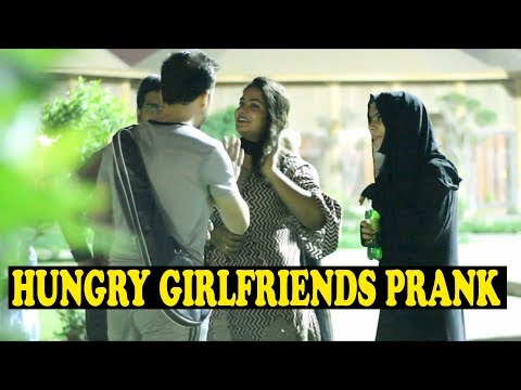 Stealing Food For Girlfriend Prank | Pranks In Pakistan | Mehran Hashmi | Humanitarians