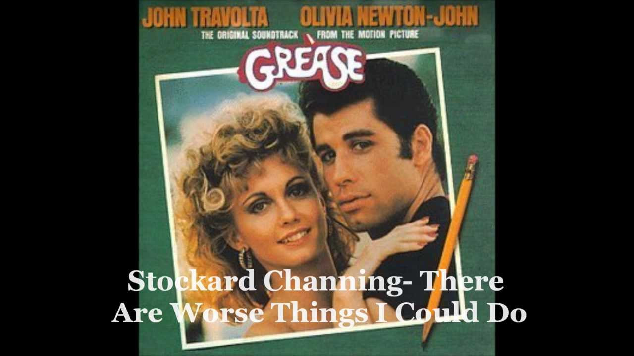 stockard channing there are worse things i could do mp3