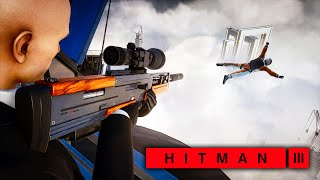 HITMAN™ 3 Master Difficulty - …
