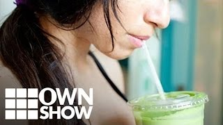 Cleansing and Juicing May Lead to Weight Gain | #OWNSHOW | Oprah Online