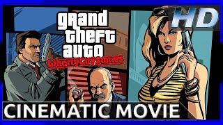 Grand Theft Auto: Liberty City Stories - 10 Year Anniversary - Cinematic Movie (1080p HD)