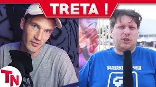 PewDiePie reclama de fãs, Youtuber sofre ATAQUE HATER, Felipe Neto, PC Siqueira