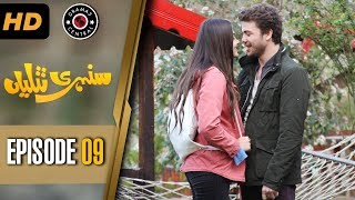 Sunehri Titliyan | Episode 9 | Turkish Drama | Hande Ercel | Dramas Central