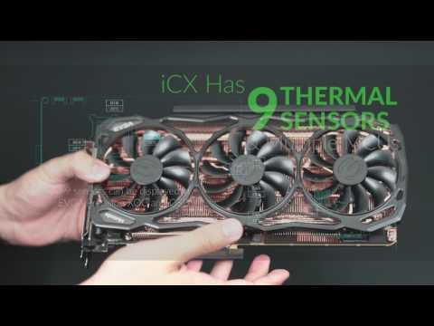 EVGA GeForce GTX 1080 Ti K NGP N Unboxing