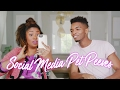 The Worst Things About Social Media w/ Kingsley