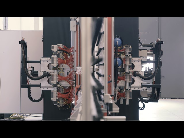 Cnc machine for acoustic panels PROXIMA