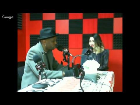 Rising Icons With Wini Wu Radio Show