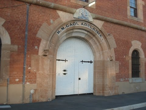 Just Hauntings  Episode 4  Return To The Adelaide Gaol