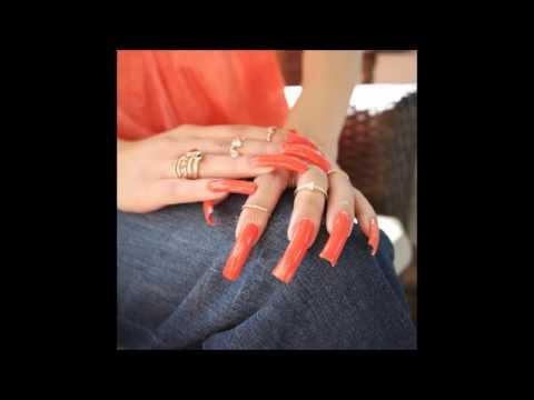 Sees Nails | Rambling | Q&A | Thoughts On Long Natural Nails VS Fake Overlays, More..