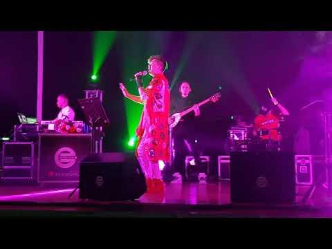 ELVIN GREY - Прости, малыш (06.04.19г. Наб.Челны) Автор видео: Козлова Светлана Александровна