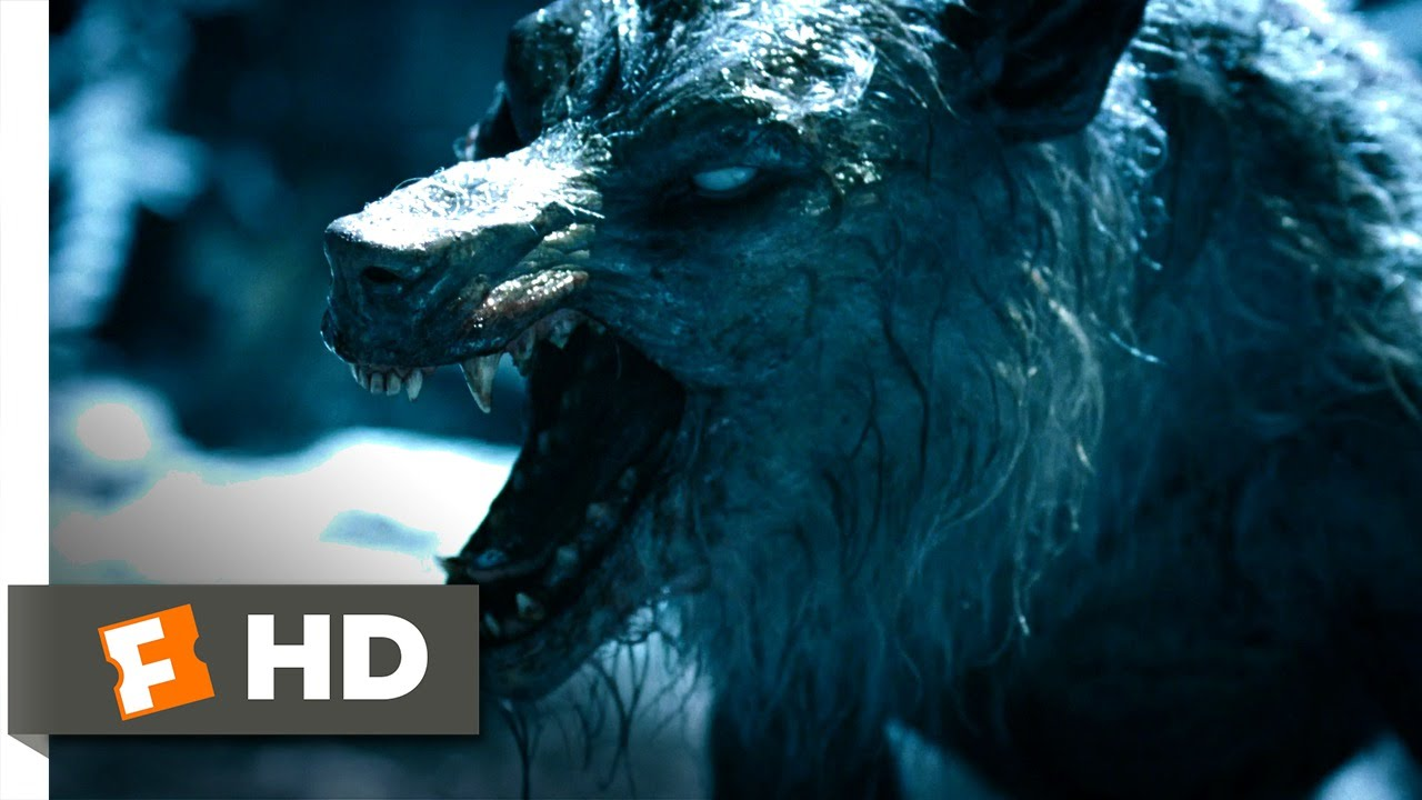Underworld: Evolution (8/10) Movie CLIP - Selene vs