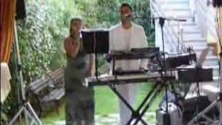 Alessia Live In Mocrone