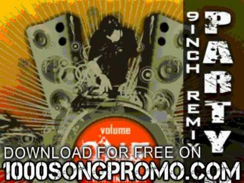 elvis crespo - Suavemente (House Remix)  125 - 9 inch Remix