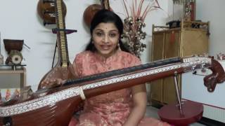 Download Hindi Video Songs - Veena srivani plays latest kannada song $S$