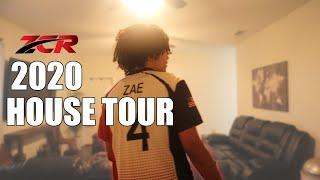 ZCR 2020 CONTENT CREATOR HOUSE TOUR