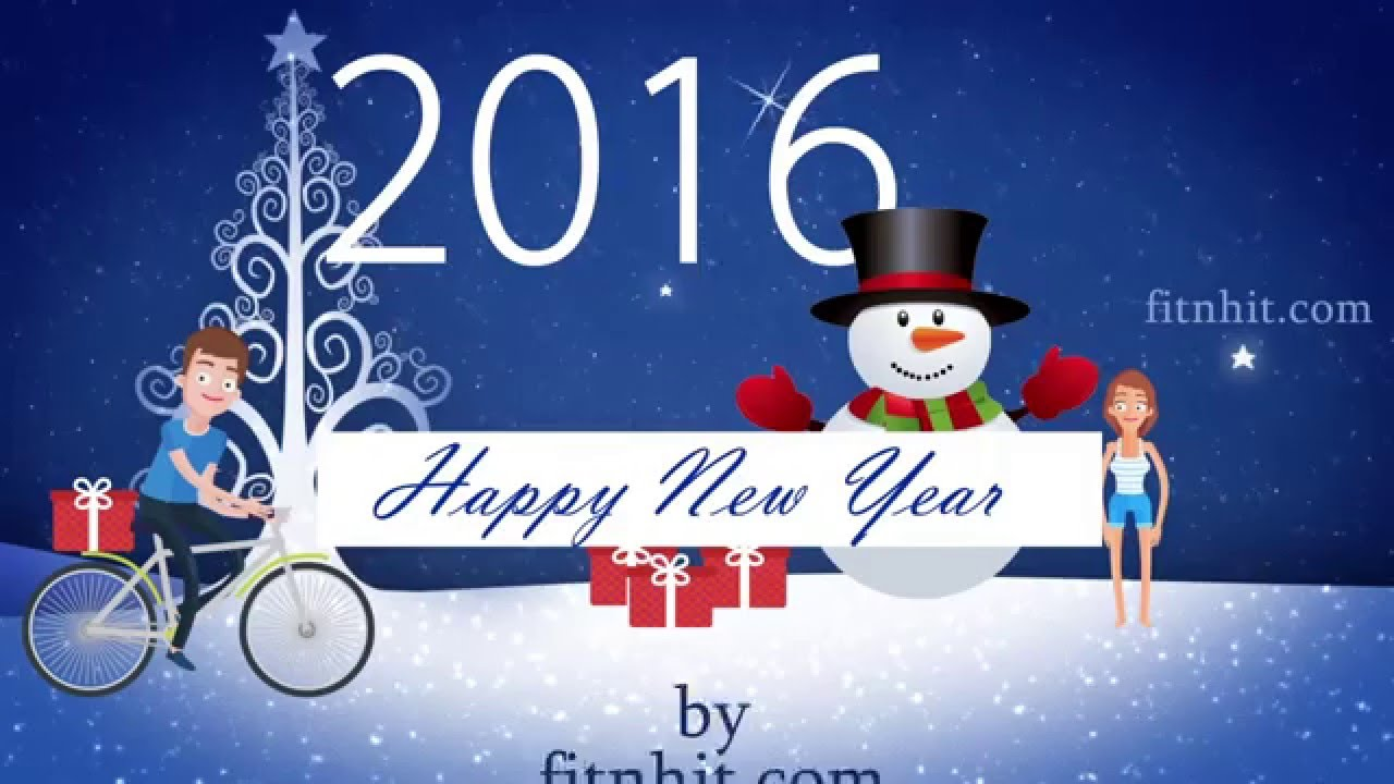 Happy new year 2016 whatsapp video inspiratioanl greetings happy new year 2016 whatsapp video inspiratioanl greetings wishes sms youtube m4hsunfo
