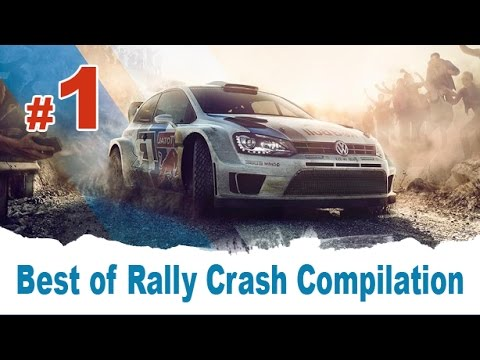 best of rally crash compilation 1 youtube. Black Bedroom Furniture Sets. Home Design Ideas