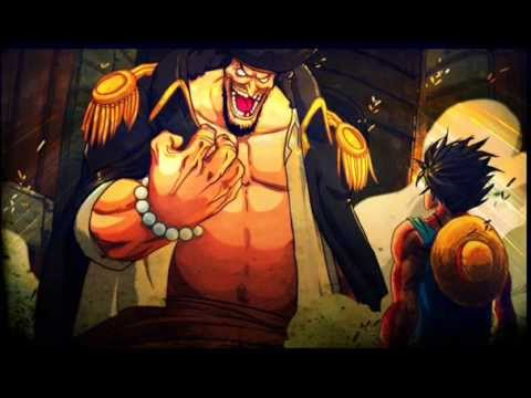 One Piece ost: Gasparde O Buttobase!