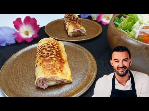 tous-en-cuisine-#30-:-les-crÊpes-au-jambon-de-cyril-lignac-!